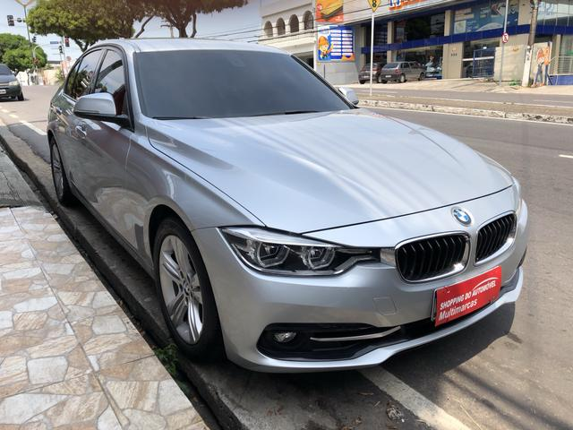 BMW 320 I 2.0 turbo Active flex 2017 - Foto 2