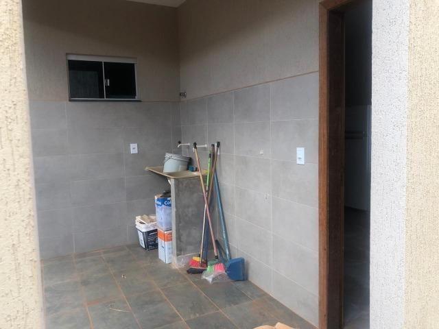 Casa quadra 1 - condomínio Estancia Quintas da Alvorada - Foto 10