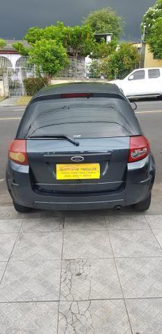 Ford ka 1.0 Completo 2011 FINANCIA ZERO DE ENTRADA - Foto 6