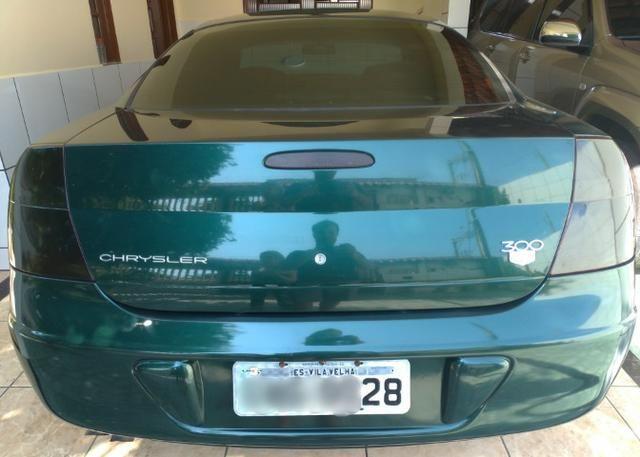 Chrysler 300M - Foto 3