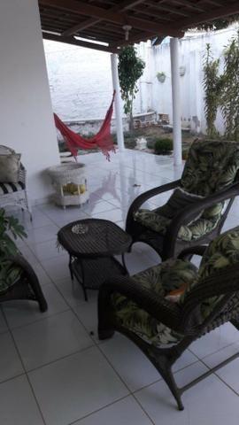 Linda casa com piscina Palmeira dos Índios - Foto 12