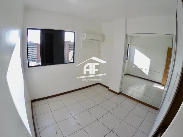 Edifício Everaldo Castro na ponta verde com 3/4 sendo 1 suíte, 91m² - Ótima Oportunidade - Foto 12