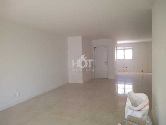 Apartamento à venda com 4 dormitórios em Campeche, Florianópolis cod:HI72217 - Foto 3
