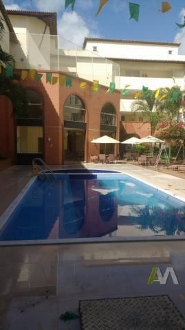 Apartamento Cobertura Duplex para Venda em Pituaçu Salvador-BA - Foto 9