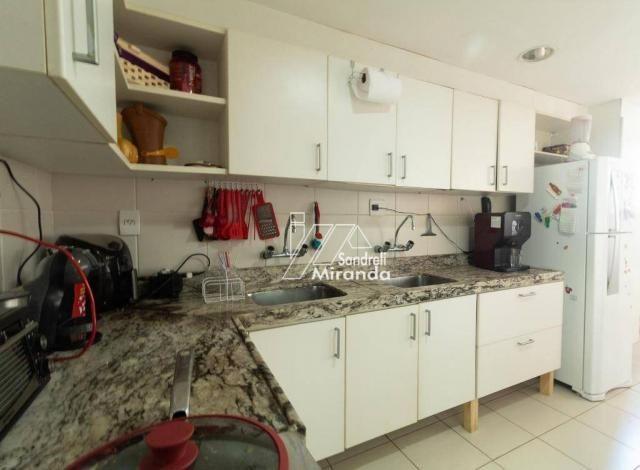 Apartamento com 3 dormitórios à venda, 158 m² por r$ 850.000 - aldeota - fortaleza/ce - Foto 10