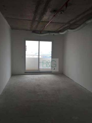 Sala para alugar, 30 m² por r$ 1.500,00/mês - penha - são paulo/sp - Foto 5