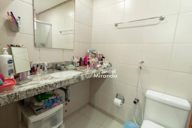 Apartamento com 3 dormitórios à venda, 158 m² por r$ 850.000 - aldeota - fortaleza/ce - Foto 14