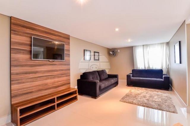 Apartamento à venda com 1 dormitórios em Novo mundo, Curitiba cod:924634 - Foto 12