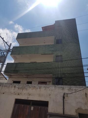Apartamento à venda com 3 dormitórios em Doron, Salvador cod:560 - Foto 7