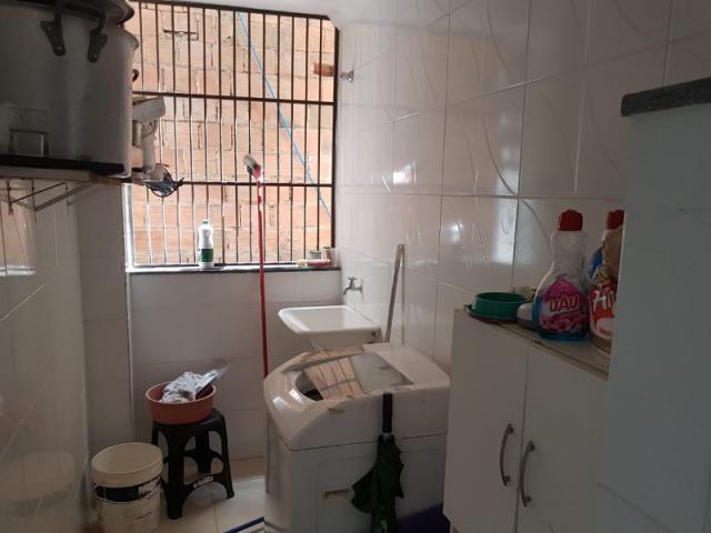 Apartamento à venda com 3 dormitórios em Doron, Salvador cod:560 - Foto 17