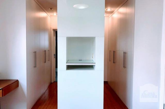Apartamento à venda com 4 dormitórios em Gutierrez, Belo horizonte cod:257670 - Foto 14