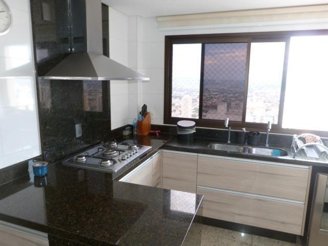 Lindo Apartamento - Chamonix 31º Andar - 178m² 4 Suítes - Nascente!!