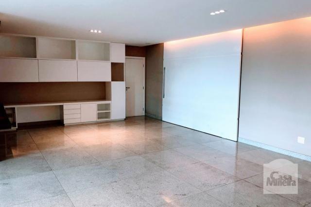 Apartamento à venda com 4 dormitórios em Gutierrez, Belo horizonte cod:257670 - Foto 5