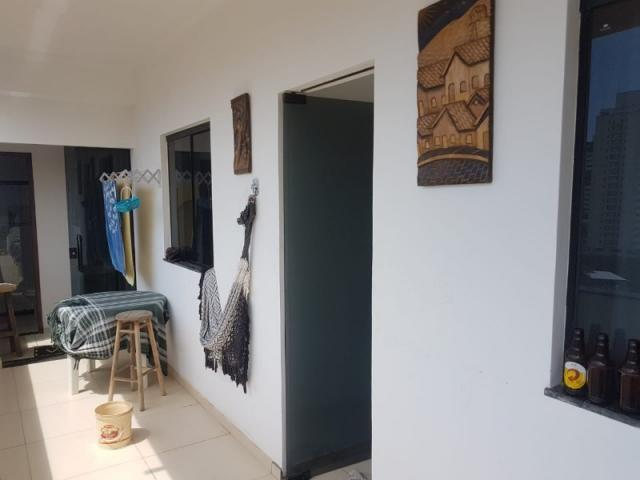 Apartamento à venda com 3 dormitórios em Doron, Salvador cod:560 - Foto 8