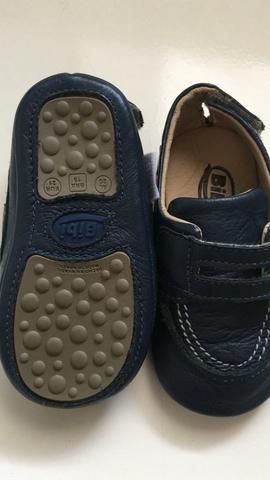 Lote Sapatos menino Novos - Foto 5
