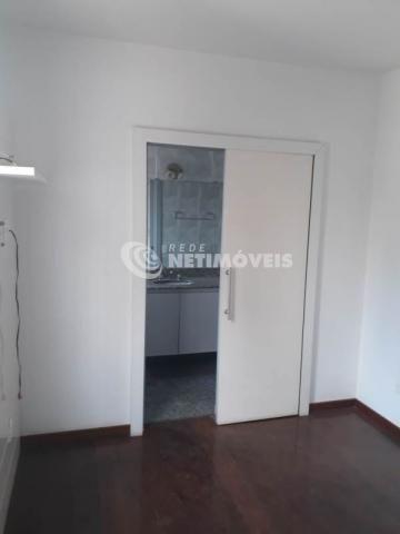 Apartamento para alugar com 4 dormitórios em Gutierrez, Belo horizonte cod:630587 - Foto 7