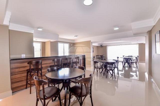 Apartamento à venda com 1 dormitórios em Novo mundo, Curitiba cod:924634 - Foto 13
