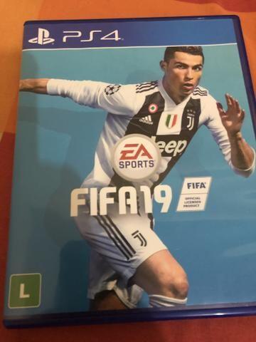 Vende-se fifa 2019 - Foto 2