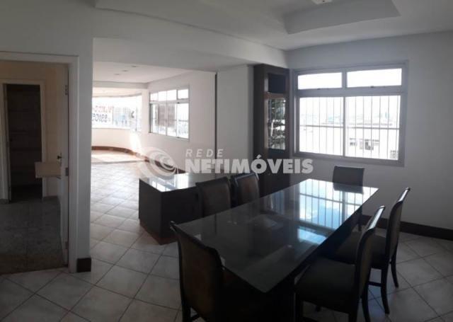 Apartamento para alugar com 4 dormitórios em Gutierrez, Belo horizonte cod:630587 - Foto 4