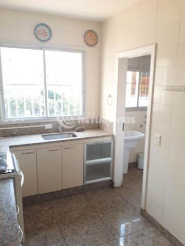 Apartamento para alugar com 4 dormitórios em Gutierrez, Belo horizonte cod:630587 - Foto 19