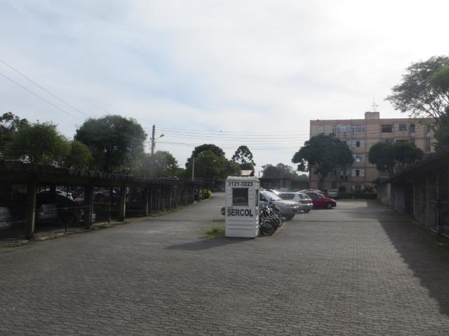 Apartamento com 02 quartos - conjunto Rondon - CIC - Térreo - Foto 5