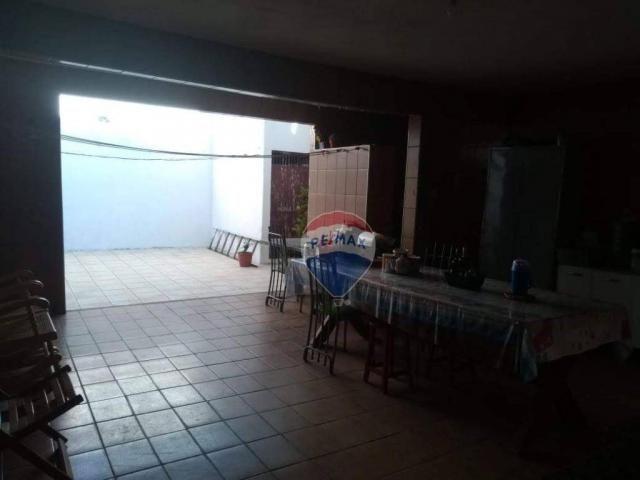 Casa com 5 dormitórios à venda por r$ 450.000,00 - jardim iracema - fortaleza/ce - Foto 15
