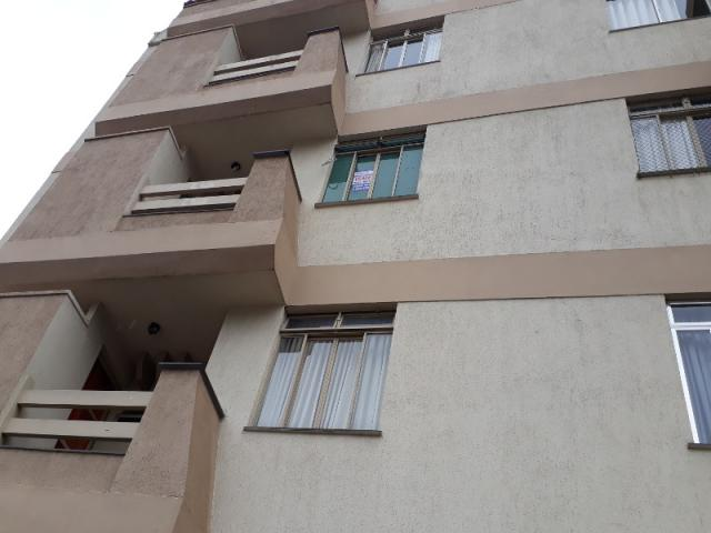 Apartamento à venda com 2 dormitórios em Nova era, Juiz de fora cod:AP00069