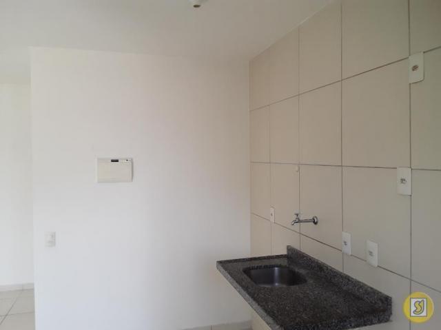 Apartamento para alugar com 2 dormitórios em Joquei clube, Fortaleza cod:43697 - Foto 12