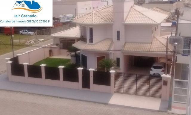 Casa à venda com 3 dormitórios em Santa regina, Camboriu cod:CA00479
