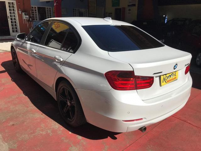 BMW 320I 2014/2014 2.0 16V TURBO ACTIVE FLEX 4P AUTOMÁTICO - Foto 4