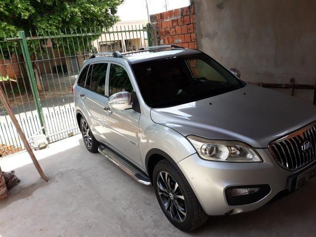 Carro lifan X60 vip 1,8 - Foto 2