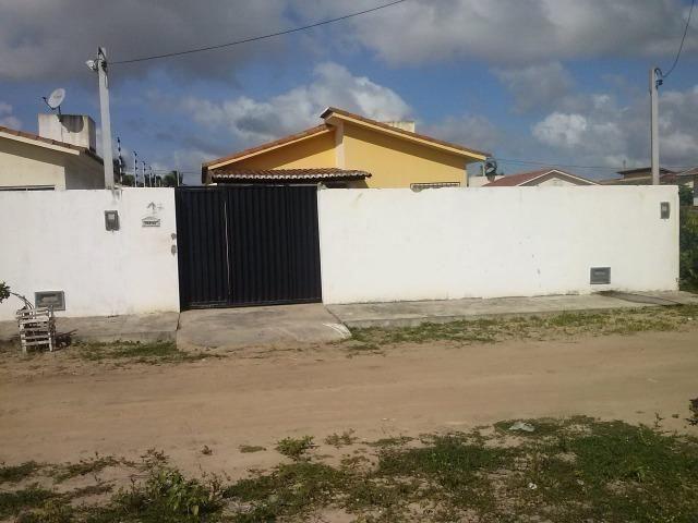 Alugo casa 2/4 280,00 reais Santa Tereza Parnamirim