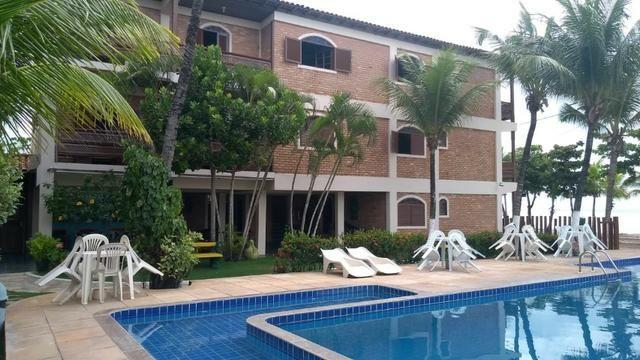 Hotel Alcobaça - Beira da Praia - BA - Foto 16