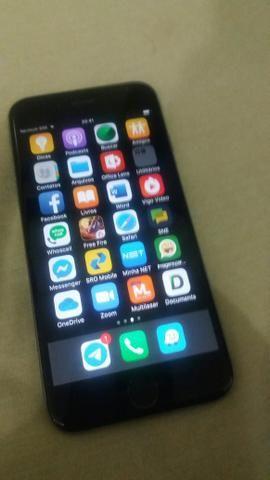 Vendo iPhone 6 64gigas - Foto 6