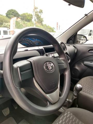 Toyota Etios 1.3 X 2016 - Foto 9