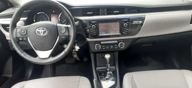 Toyota Corolla SEDAN XEI 2.0 4P - Foto 8