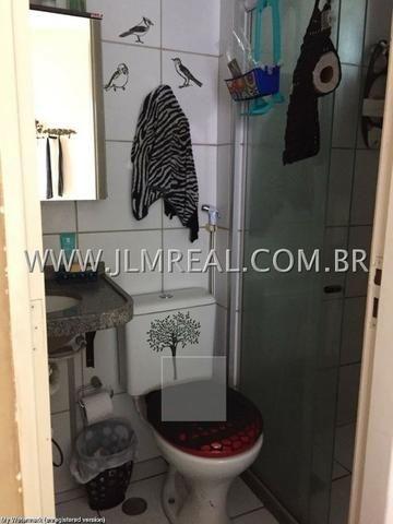 (Cod.:055 - Damas) - Mobiliado - Vendo Apartamento com 64m², 3 Quartos - Foto 15
