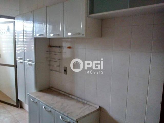 Apartamento com 2 dormitórios para alugar, 82 m² por R$ 1.100/mês - Santa Cruz - Ribeirão  - Foto 14
