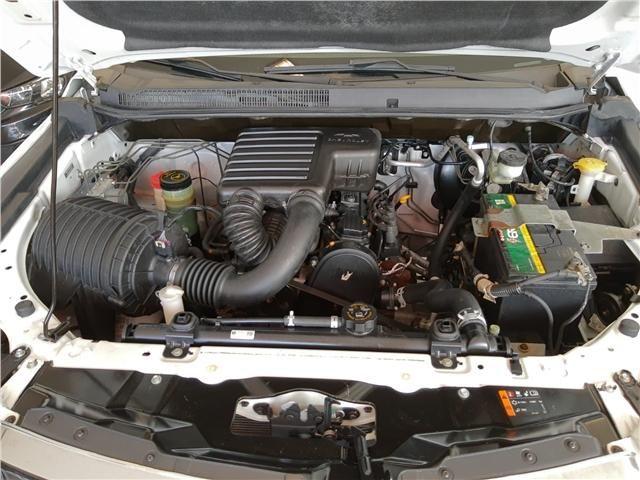Chevrolet S10 2.4 advantage 4x2 cd 8v flex 4p manual - Foto 4