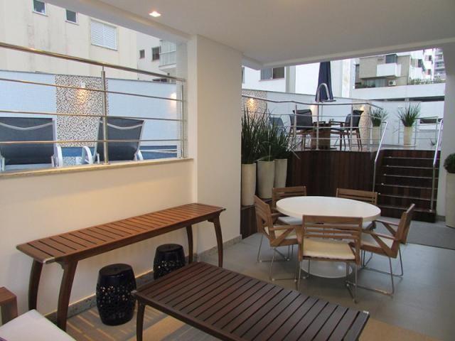 Apartamento à venda com 3 dormitórios em Centro, Balneario camboriu cod:AP01016 - Foto 13