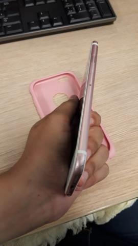 IPhone 6s rose 32 gb - Foto 4