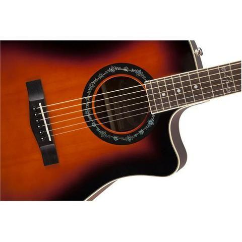 Violão Fender USA - Foto 6