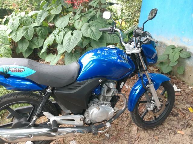 Honda mix 150