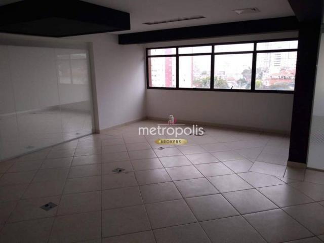 Andar Corporativo à venda, 417 m² por R$ 1.100.000 - Barcelona - São Caetano do Sul/SP - Foto 4
