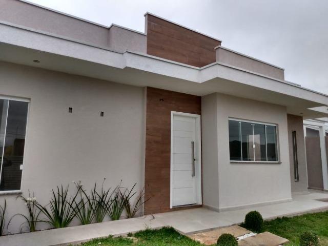 Excelente Residência de Esquina-Eucaliptos-Fazenda Rio Grande-PR. R$240.000,00 - Foto 2
