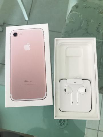Vendo iPhone 7 128g - Foto 4