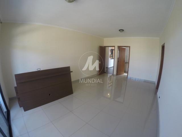 Apartamento para alugar com 3 dormitórios em Vl sta terezinha, Ribeirao preto cod:62737 - Foto 2