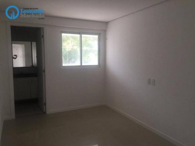 Apartamento com 3 dormitórios à venda, 150 m² por R$ 930.000 - Aldeota - Fortaleza/CE - Foto 8