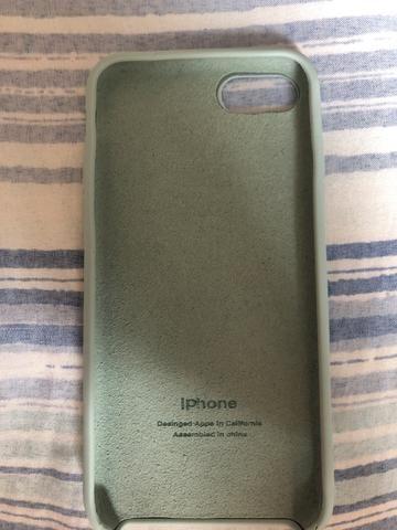 Capa para IPhone 8 - Foto 2