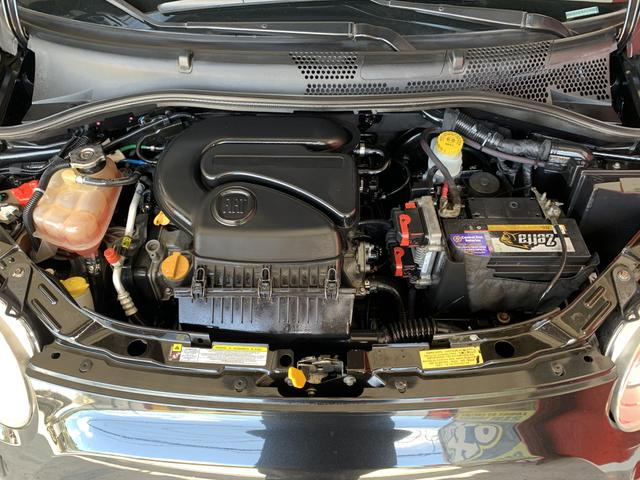 (Júnior Veículos) Fiat 500 1.4 Ano:2012 Completo - Foto 9
